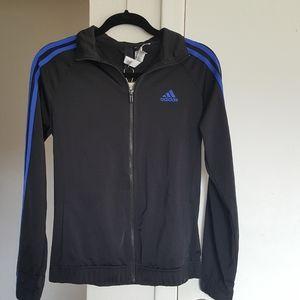 Adidas ladys jacket